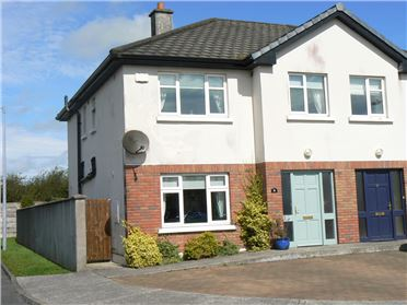 58 Caislean Ri, Athenry, Co. Galway