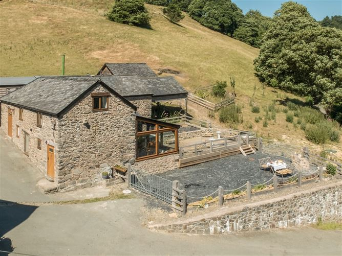Main image for The Owl House,Llanfihangel, Powys, Wales