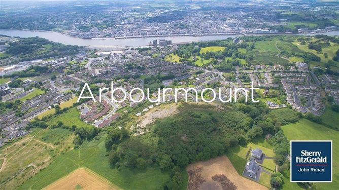 Main image for Arbourmount,Rockshire Road,Ferrybank