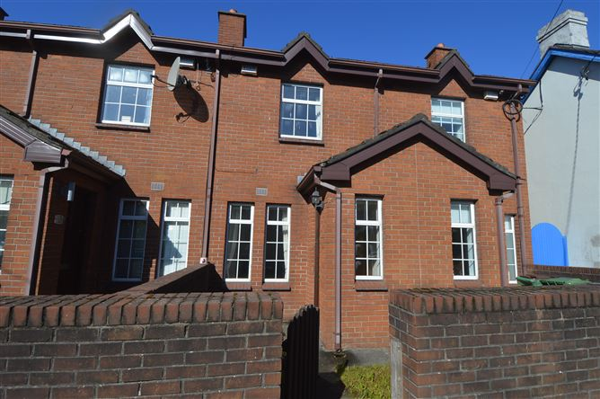 2 Avondale Court, Vevay Road, Bray, Wicklow