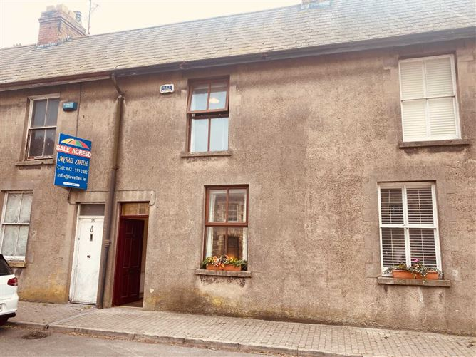 Main image for 26 Euston Street, Greenore, Co. Louth