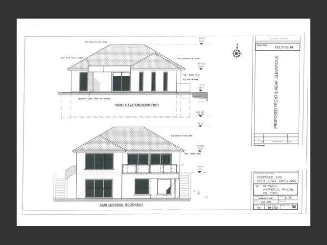 Main image for Dernville, Annabella, Mallow, Co. Cork