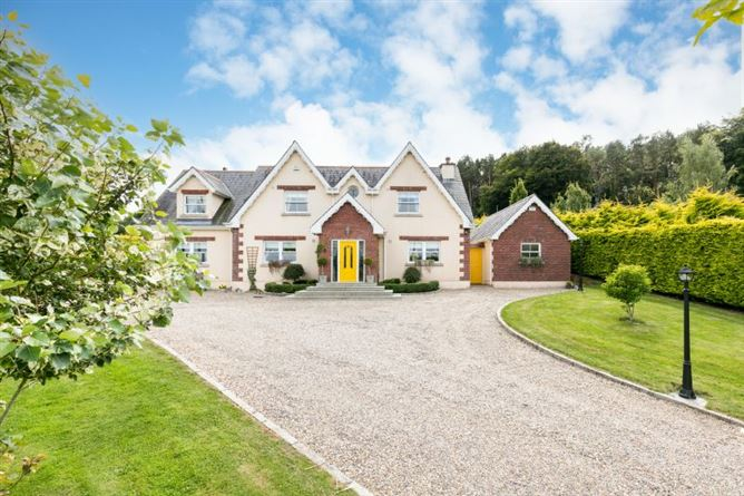 Main image for Coolteige on c. 1.5 Acres, Bree, Wexford