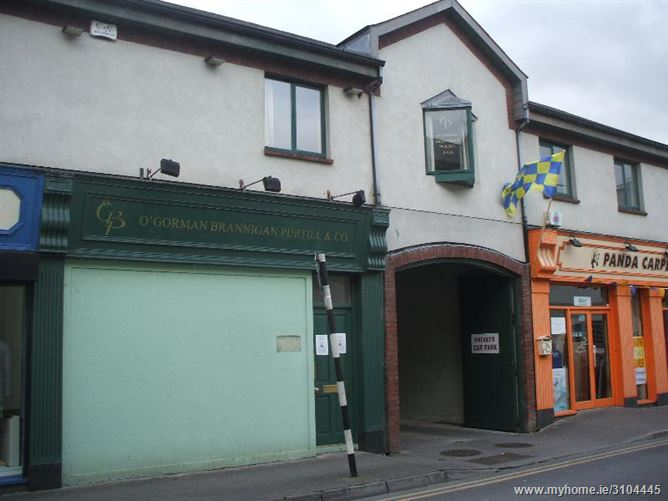 Mary Street / Peter Street, Clonmel, Tipperary