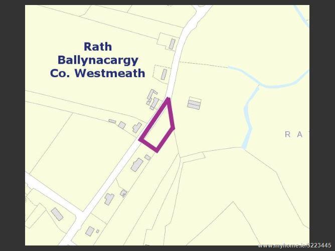 Rath, Ballynacargy, Co. Westmeath