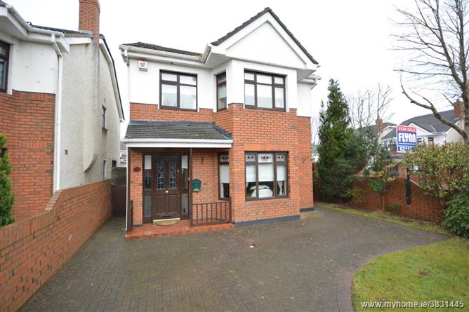 Photo of 1 Kempton Grove, Navan Road, Dublin 7