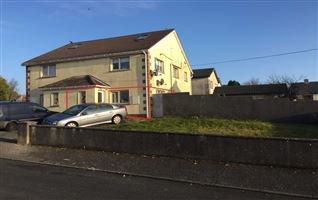 Apartment 1, 117 Claremont, Rahoon, Galway City