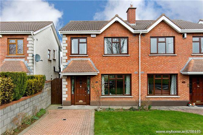 52 Maple Manor, Cabinteely, Dublin 18, D18 Y5Y8