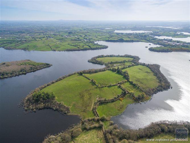 Arnaghan, Loch Gowna, Cavan