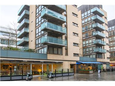 Property image of Apt 4, Block 2, Clarion Quay, IFSC, Dublin 1