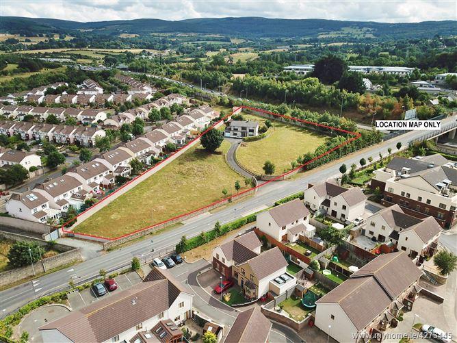 Residential Development Site c. 1.7 Acres/ 0.68 HA., Stocking Lane, Rathfarnham, Dublin 16