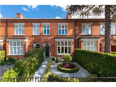 Photo of 32 Villiers Road, Rathgar, Dublin D06 R9K6