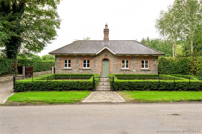 The Back Lodge, French Lane, Stackallen, Slane, Meath