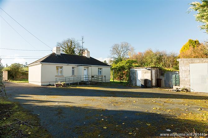 Main image for Ballygally, Glencairn, Lismore, Waterford