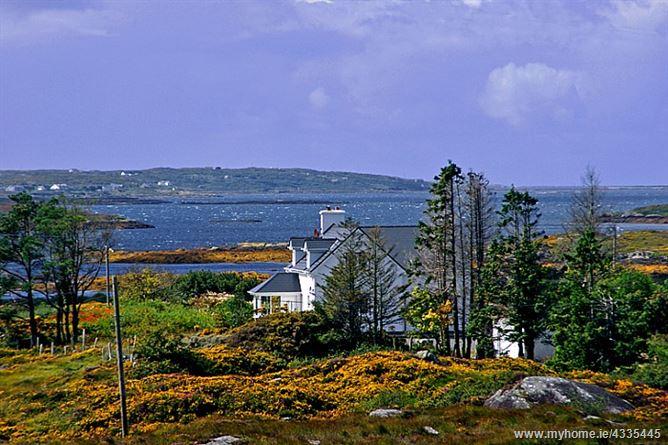 Main image for Cashel Ridge, Cashel, Galway