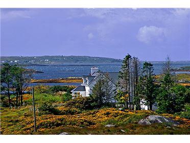 Photo of Cashel Ridge, Cashel, Galway