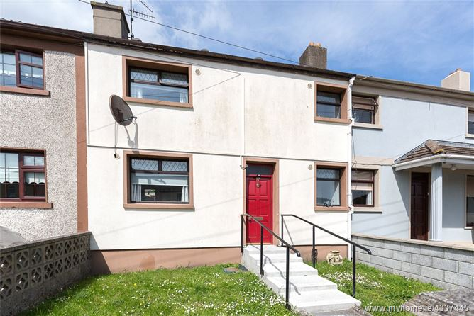 16 Ard Mhuire, Carrick On Suir, Co. Tipperary, E32 V326