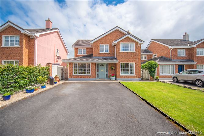 26 Bluebell Woods, Oranmore, Galway