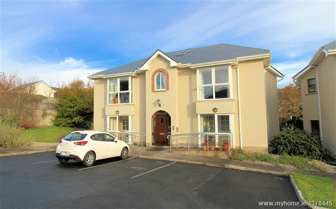 Apartment 4, Garrai Coirce, Clybaun Road, Knocknacarra, Galway