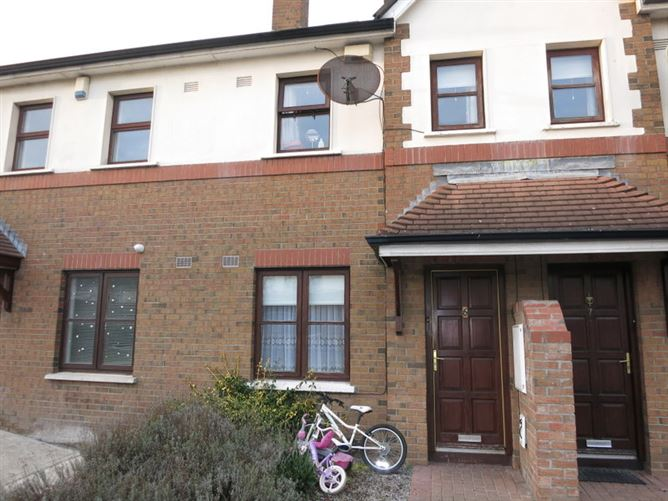 6 Portside Court, East Wall, Dublin 3