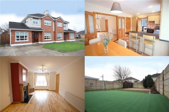 32 The Pines, Forest Park, Portlaoise, Co Laois