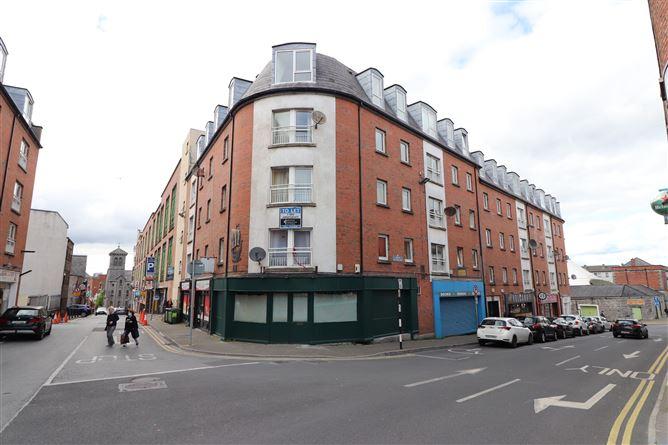 Main image for 301 Market Place, Cornmarket Row, Limerick City