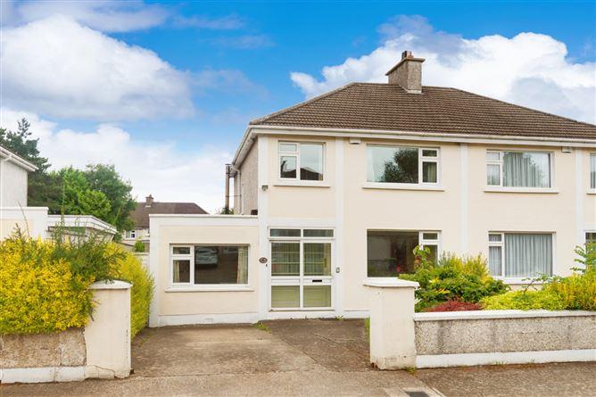 Main image for 6 Hillside Park, Rathfarnham, Dublin 16