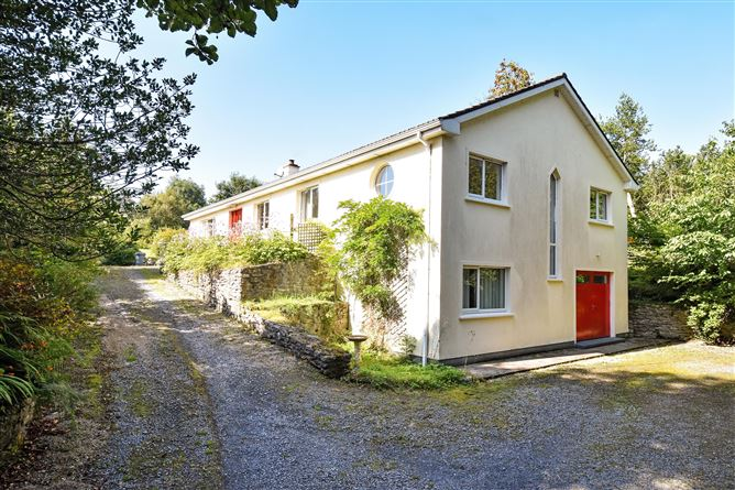Main image for Doon West, Rosscahill, Galway