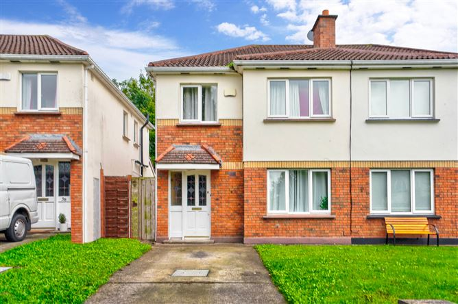 Main image for 36 Liffey Valley Drive, Lucan, Co. Dublin