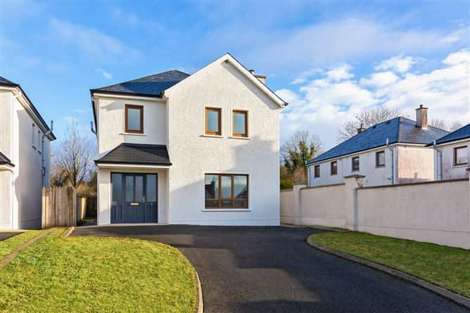 Main image for 8 Wood Green, Forest Park, Dromahair, Leitrim