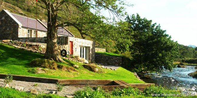 Main image for Waterfall Cottage,Leenane,  Mayo