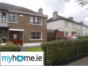 Thomas Moore Road, Walkinstown, Dublin 12