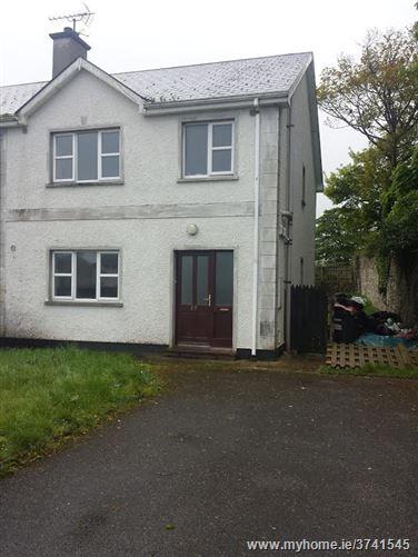No. 27 Oakgrove, Kinlough, Leitrim
