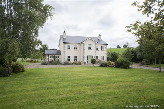 Darley House, Drumboory, Carrickmacross, Monaghan