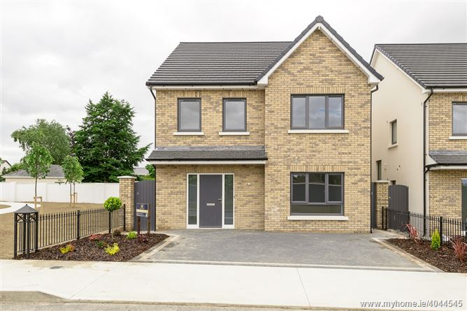 Main image of House Type B, Wafre Lodge, Dublin Road.