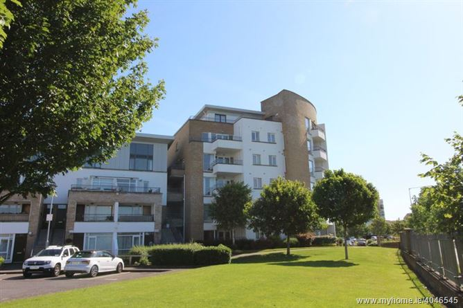 21 Rathlin Hall, Waterville Terrace, Blanchardstown, Dublin 15, D15 K284.