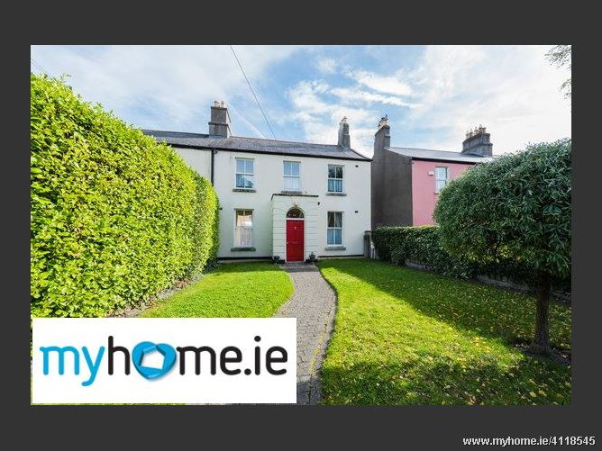 Photo of Rathgar Avenue, Rathgar, Dublin 6