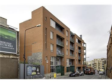Photo of 25 Augustines Court, St Augustines St, Christchurch,   Dublin 8