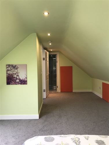 Main image for Large Ensuite Double Bedroom, Dublin