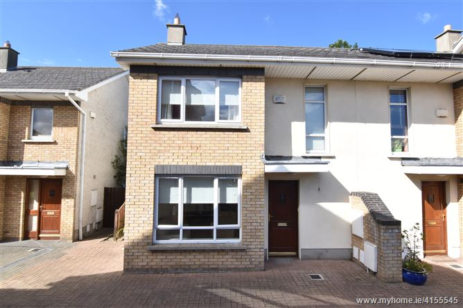 Property image of 164 Ivy Court, Beaumont Woods, Beaumont, Dublin 9