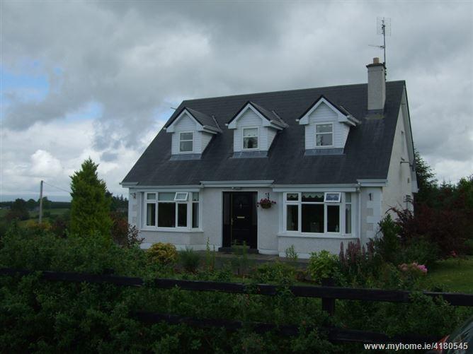 Lecarrow Kilmovee Rd Charlestown, Co.Mayo, Mayo