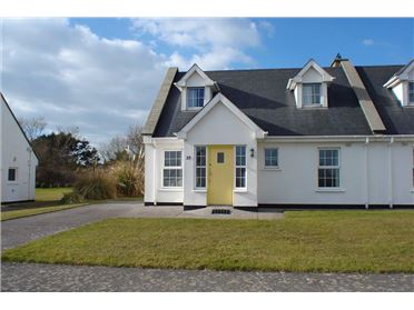 Photo of 23 Ballybunion Holiday Cottages, East End, Ballybunion, Kerry