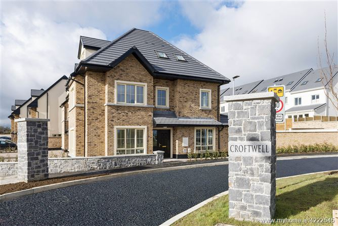 Photo of Croftwell, School Road, Rathcoole, Co. Dublin - 6 bed detached