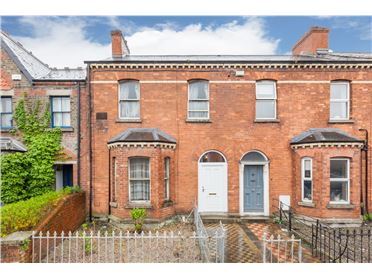 Photo of 11 Connaught Street , Phibsboro,   Dublin 7