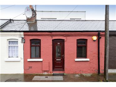 Photo of 30 Park Street West, Inchicore, Dublin 8
