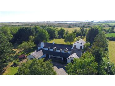 Photo of Ballyteige House approx. 48 Acres, The Cull, Duncormick, Co. Wexford, Y35 N8P0