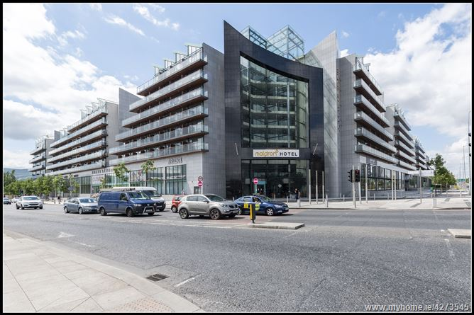 130 (Block E) New Seskin Court, The Arena, Tallaght, Dublin 24