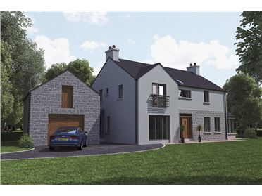 Main image of Site at Ballymadun, Ashbourne, Co. Meath