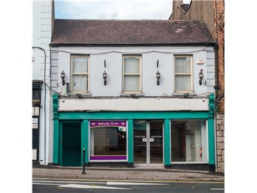 Main image of 10/11 North Main Street, Naas, Co. Kildare, W91 EK71