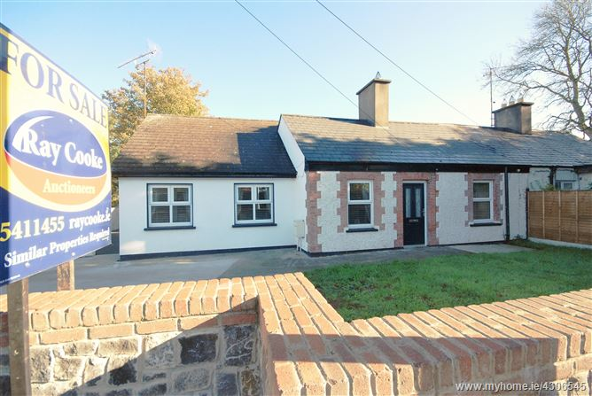 Lily Cottage, Hollystown, Dublin 15
